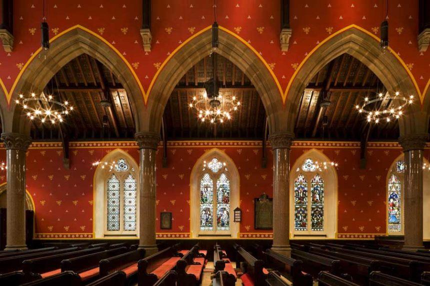 Church Meeting Rooms Edinburgh