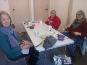 Craft Club @ St Peter's Church: East meeting Room