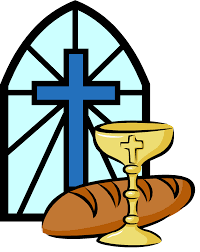 Tuesday Afternoon Communion Service @ St Peter's Church Hall