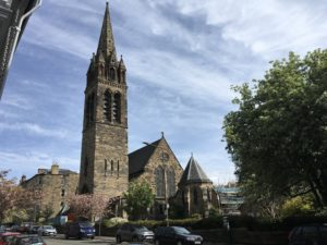 Cancelled: Institution of Revd Nick Wills as Rector of St Peter's @ St Peter's Church