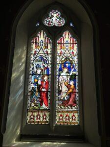 10.45am Holy Communion @ St Peter's Church