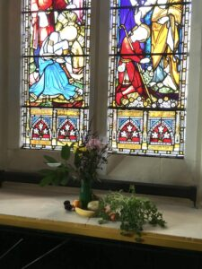 Harvest Festival @ St Peter's Church